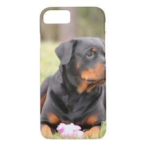 Big Beautiful Rottweiler Case-Mate iPhone Case