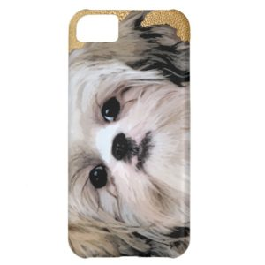 Shih Tzu Case-Mate iPhone Case