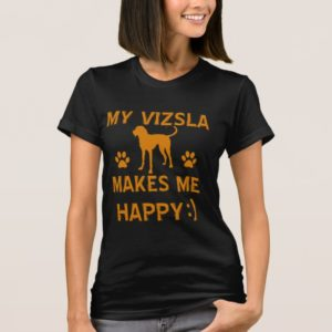 vizsla  gift items T-Shirt